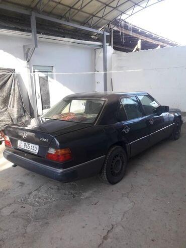 Транспорт - Михайловка: Mercedes-Benz W124 2.3 л. 1991
