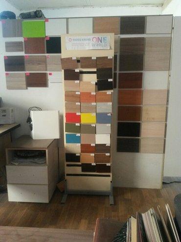 сборка мебели. реставрация. установка кухнии. принимаем любой заказы.  в Бишкек