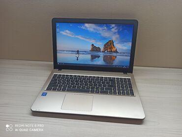 Ноутбук. Б/У.Asus x540.Процессор:Intel® Celeron N3050.Оперативная
