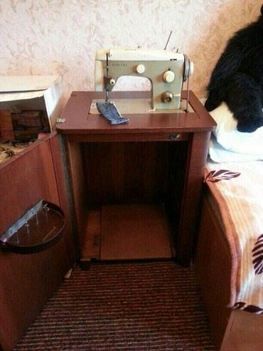 обувная швейная машинка бу купить в Кыргызстан: Швейная машинка Веритас