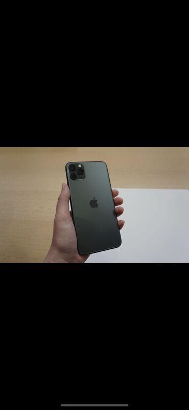 Продаю iPhone 11Pro max 256 зелёный срочно!Просто так не звонить!