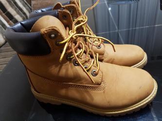 timberland одежда мужская в Кыргызстан: Мужские ботинки 36