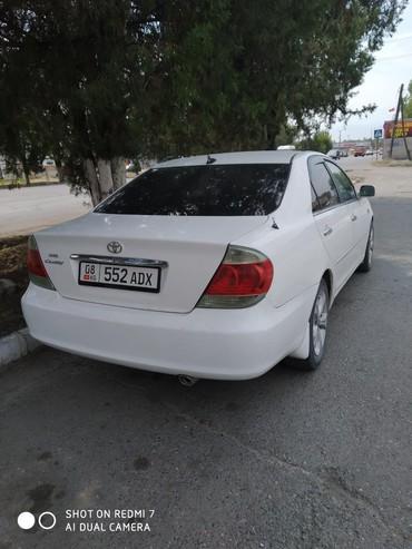 Toyota Camry 2002 в Токмак