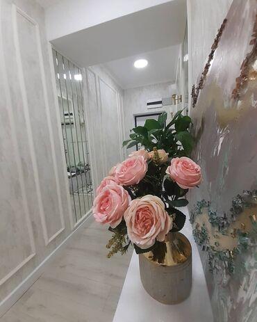 Продажа квартир - Элитка - Бишкек: Продается квартира: Элитка, Джал, 3 комнаты, 110 кв. м