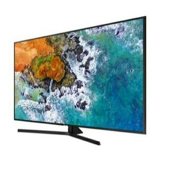 Bakı şəhərində Samsung UE 55 NU 7400 , 4K , UHD , SMART .RESMİ 1İI