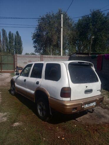 Kia - Бишкек: Kia Sportage 2 л. 1996