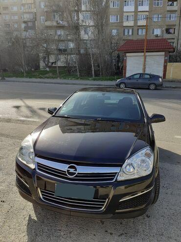 Opel Astra 1.3 l. 2008   171422 km