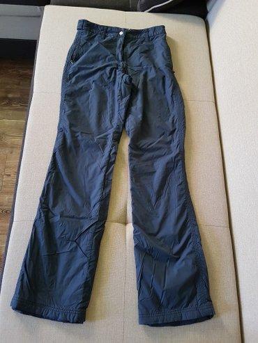 Тёплые,лёгкие штаны размер 42-44,уезжаю в Лебединовка