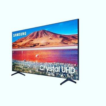 televizor samsung 108 cm - Azərbaycan: Samsung Led televizor yenidir