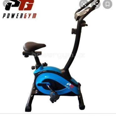 Велотренажер служащий для кардионагрузок - состоит из прочного и