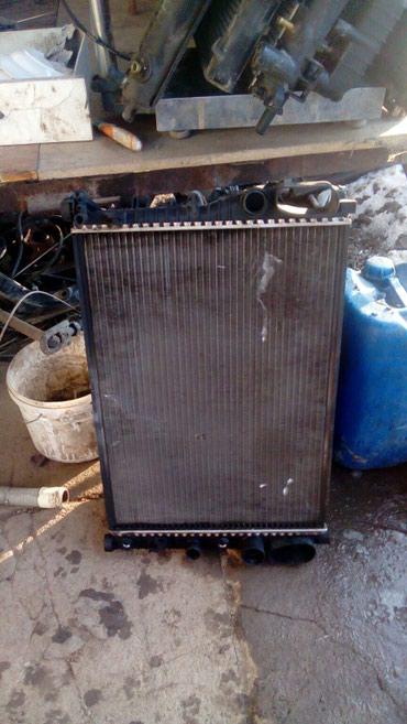 Радиатор на мерс 211 в Лебединовка