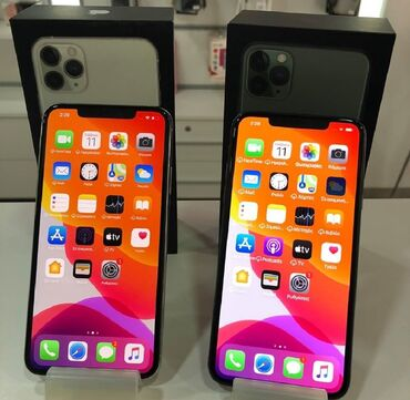 Model : Iphone 11 pro max Condition : New Memory capacity : 64 GB