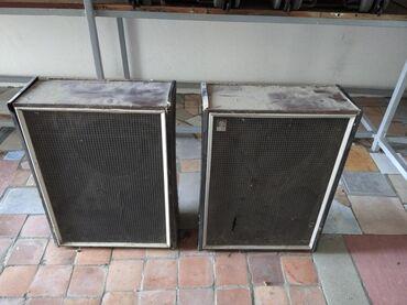 Динамики и музыкальные центры в Токмак: Акустическая система. требует ремонта