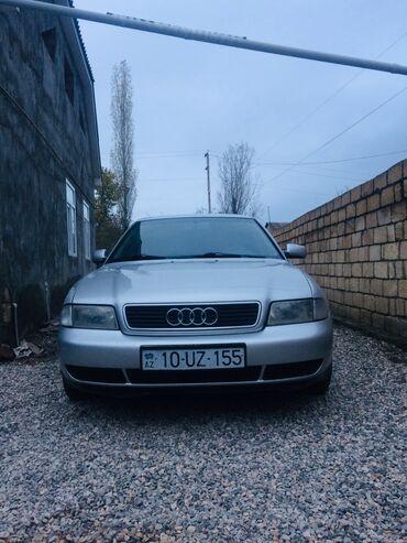 audi a4 1 6 at - Azərbaycan: Audi A4 1.8 l. 1995 | 335000 km