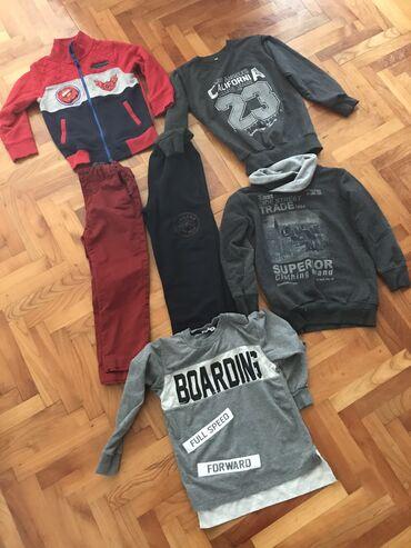 Dečije Farmerke i Pantalone | Smederevska Palanka: 116 ceo paket