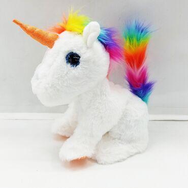 Единорог пони интерактивная игрушка.Кто лучший друг для девочки?
