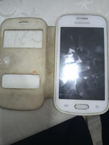 Samsung galaxy trend gt-s7390 в Бишкек