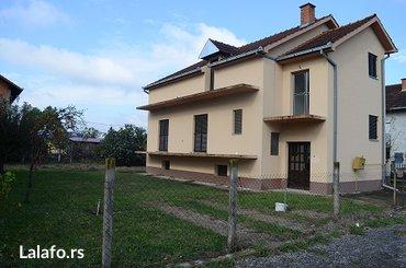 - prodajem ili mjenjam za kucu ili stan u dalmaciji - Novi Sad