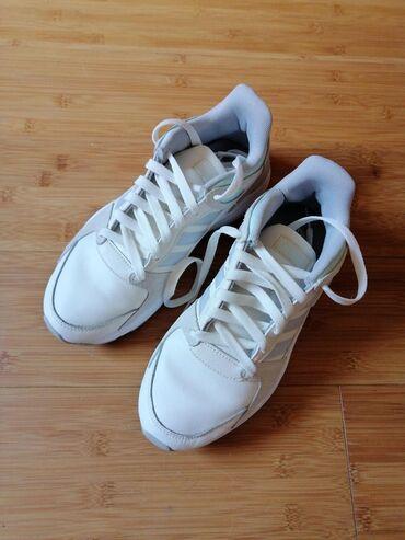 Ženska patike i atletske cipele | Rumenka: Adidas, 38