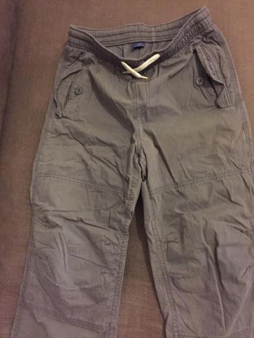 Gap boys winter sports pants with lining. Perfect condition. Size kids