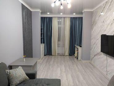 Продам - Бишкек: Продается квартира: 1 комната, 50 кв. м