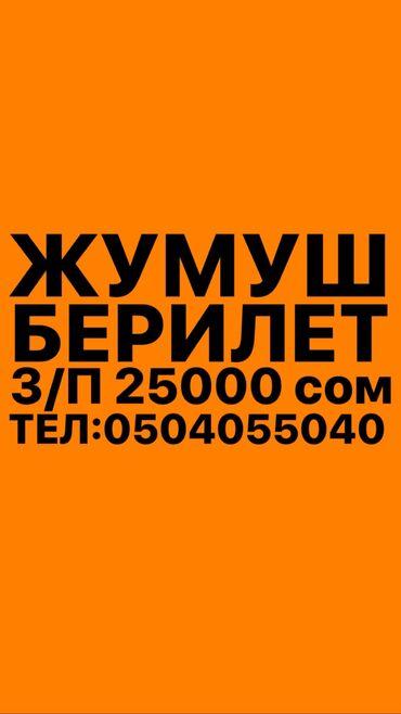Поиск сотрудников (вакансии) - Кыргызстан: Кассир. 5/2