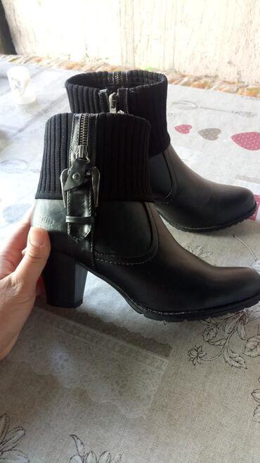 Небулайзер компрессорный омрон бишкек - Кыргызстан: Ботильоны, демисезонные ботинки! Супер качество, привезли в подарок с