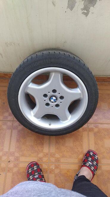 bmw-1-серия-120d-xdrive - Azərbaycan: BMW 34 kuzanin original diskleridir.Cox istifade edilmeyib.Yenisinden