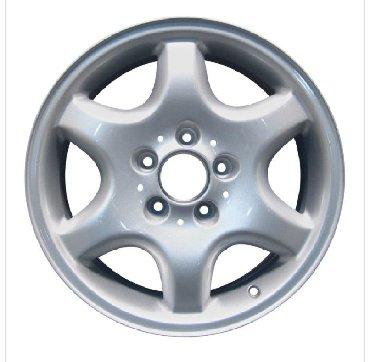 купить диски железные r15 в Кыргызстан: Диски на мерседес. R15, R16, R17, R18. Комплекты и по штучно! Ассортим
