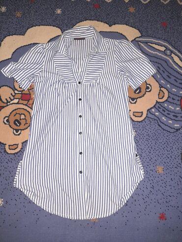 Košulja, univerzalna veličina