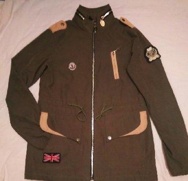 весеннюю курточки в Кыргызстан: Женская курточка для весеннего и осеннего сезона лёгкое и теплоеРазмер