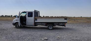 Услуги - Беловодское: Бус Региональные перевозки, По городу   Борт 3 кг.   Переезд, Вывоз бытового мусора