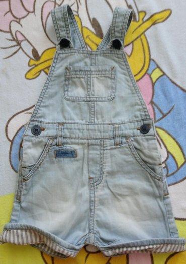 Pantalone na tregere ZARA BABY - Barajevo