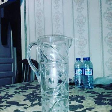 Bakı şəhərində Xrustal