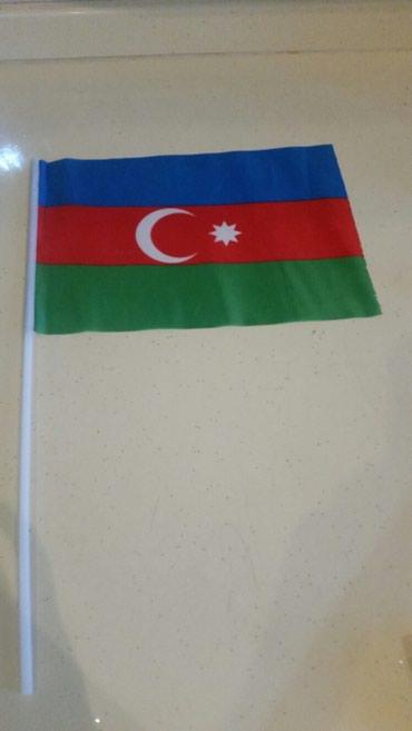 Bakı şəhərində Bayraq 28×20