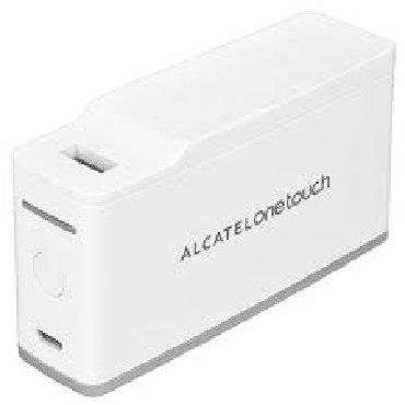 alcatel-ot-1046g - Azərbaycan: Powerbank Alcatel PB60 5200 mAhAvtomobil şarj cihazı - Alcatel CC50 15