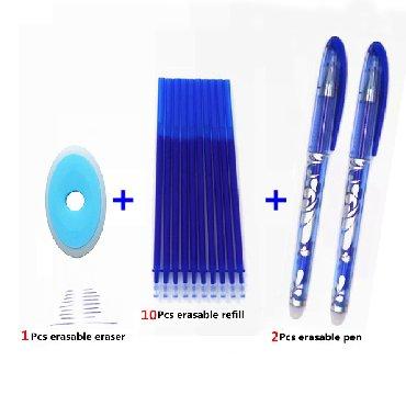 женские леггинсы со вставками в Азербайджан: Гелевая ручка со стираемыми чернилами. Резиночка-ластик встроена в