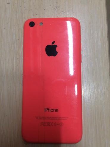 5c - Azərbaycan: Apple Iphone