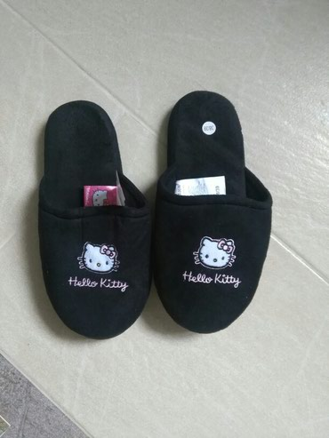 Тапочки, новые, размер 38, брала в Германии. в Бишкек