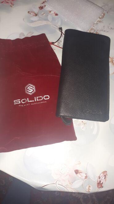 Kaşelok yenidi təmiz dəri Solido firmasıdı cuzi endirim edəcəm