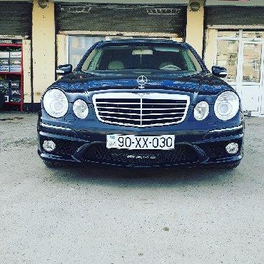 Mercedes-Benz İmişlida: Mercedes-Benz 350 3.5 l. 2004 | 22000 km