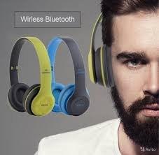 Bakı şəhərində Bluetooth Nauşnik P47