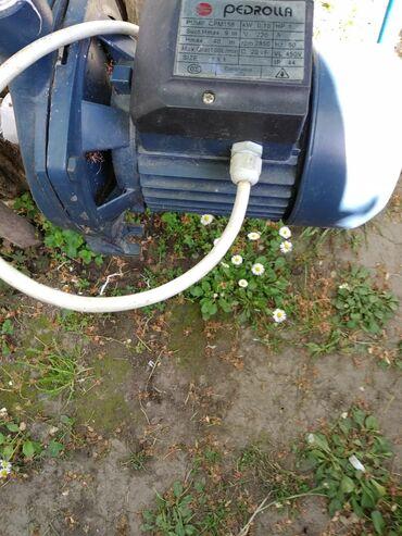Ostalo za kuću   Futog: Pumpa za vodu