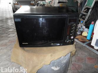 Продаю микровалновую печь в Бишкек