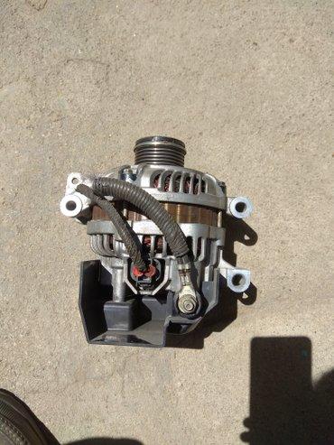 Продаю генератор на мазду 6 или атенза в Каракол