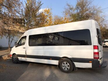 шпатлевка уют цена бишкек в Кыргызстан: Mercedes-Benz Sprinter Classic 2.2 л. 2007 | 400000 км