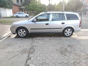 İşlənmiş Avtomobillər Lənkəranda: Opel Astra 1.6 l. 2000 | 380 km