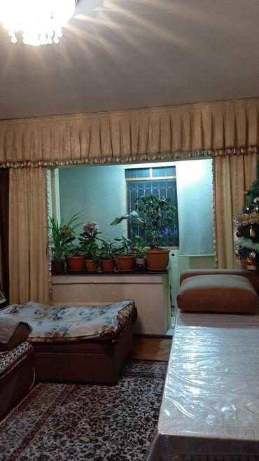 Квартиры - Бишкек: 3 комнаты, 62 кв. м