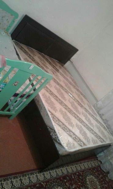 Кровать 1,50×2,00 11000с в Бишкек