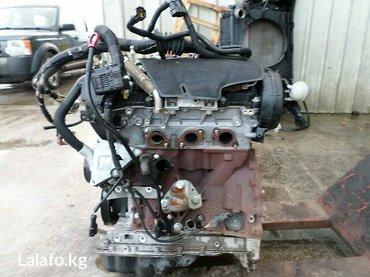 двигатель на ренжровер спорт 2.7 дизель, продам, не рабочий in Бишкек